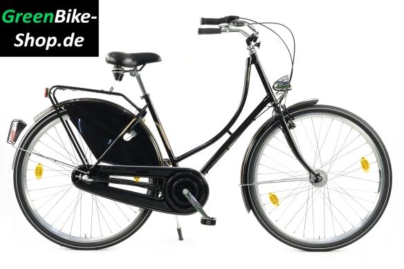 Gazelle Das Hollandrad Kultiges Fahrrad Fur Stadt Und Land