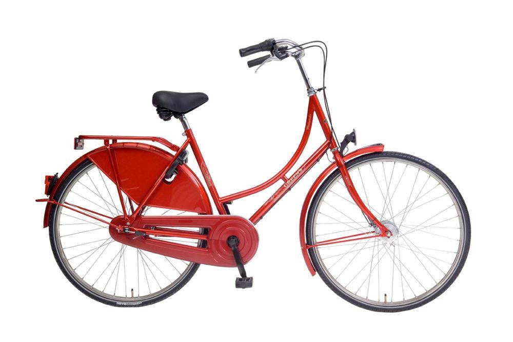 Neue Hollandräder von Greens (Made by Batavus) bei uns imGreenbike-Shop