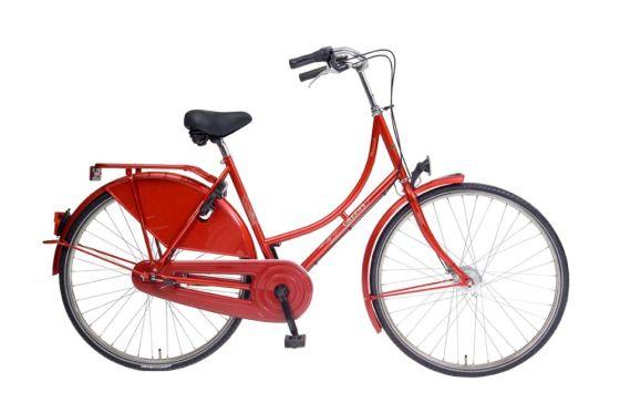 Neue Hollandräder von Greens (Made by Batavus) bei uns im Greenbike-Shop