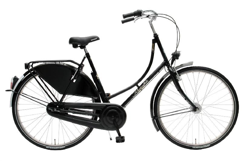 Viele neue bunte Rheinfels 3 Gang Hollandräder bei uns- ab329€