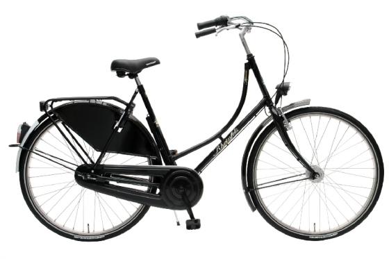 Viele neue bunte Rheinfels 3 Gang Hollandräder bei uns- ab 329€
