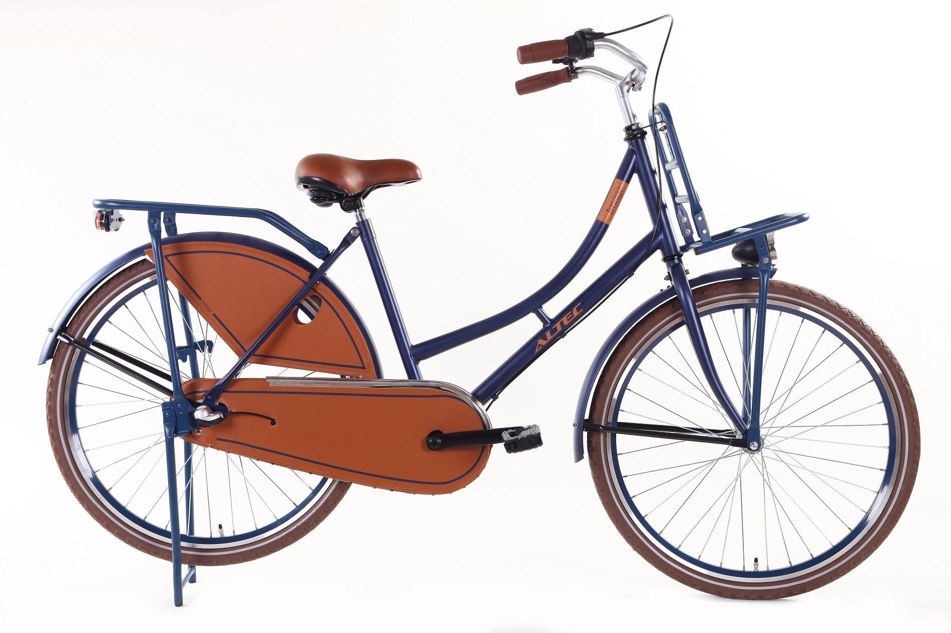 frontgep cktr ger das hollandrad kultiges fahrrad f r stadt und land. Black Bedroom Furniture Sets. Home Design Ideas