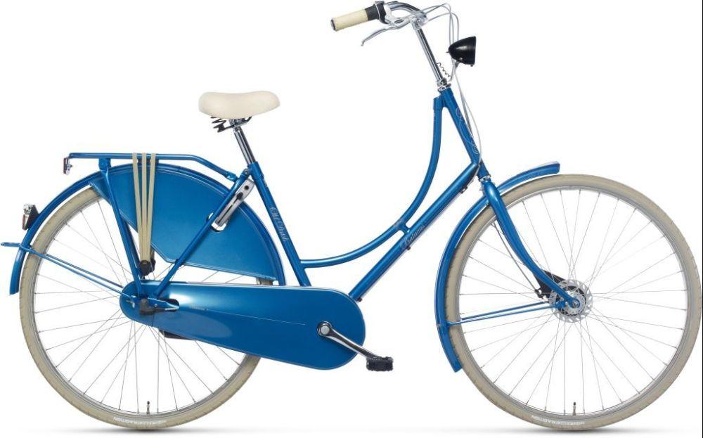 Batavus Old Dutch Damen Hollandrad blau neu beiuns