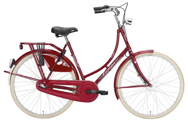 Neues Hollandrad bei uns in 26 und 28Zoll