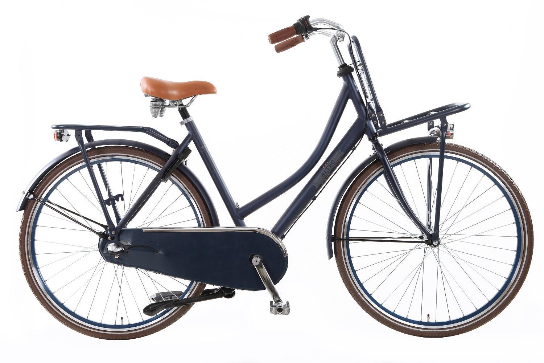 lastenrad das hollandrad kultiges fahrrad f r stadt und land. Black Bedroom Furniture Sets. Home Design Ideas