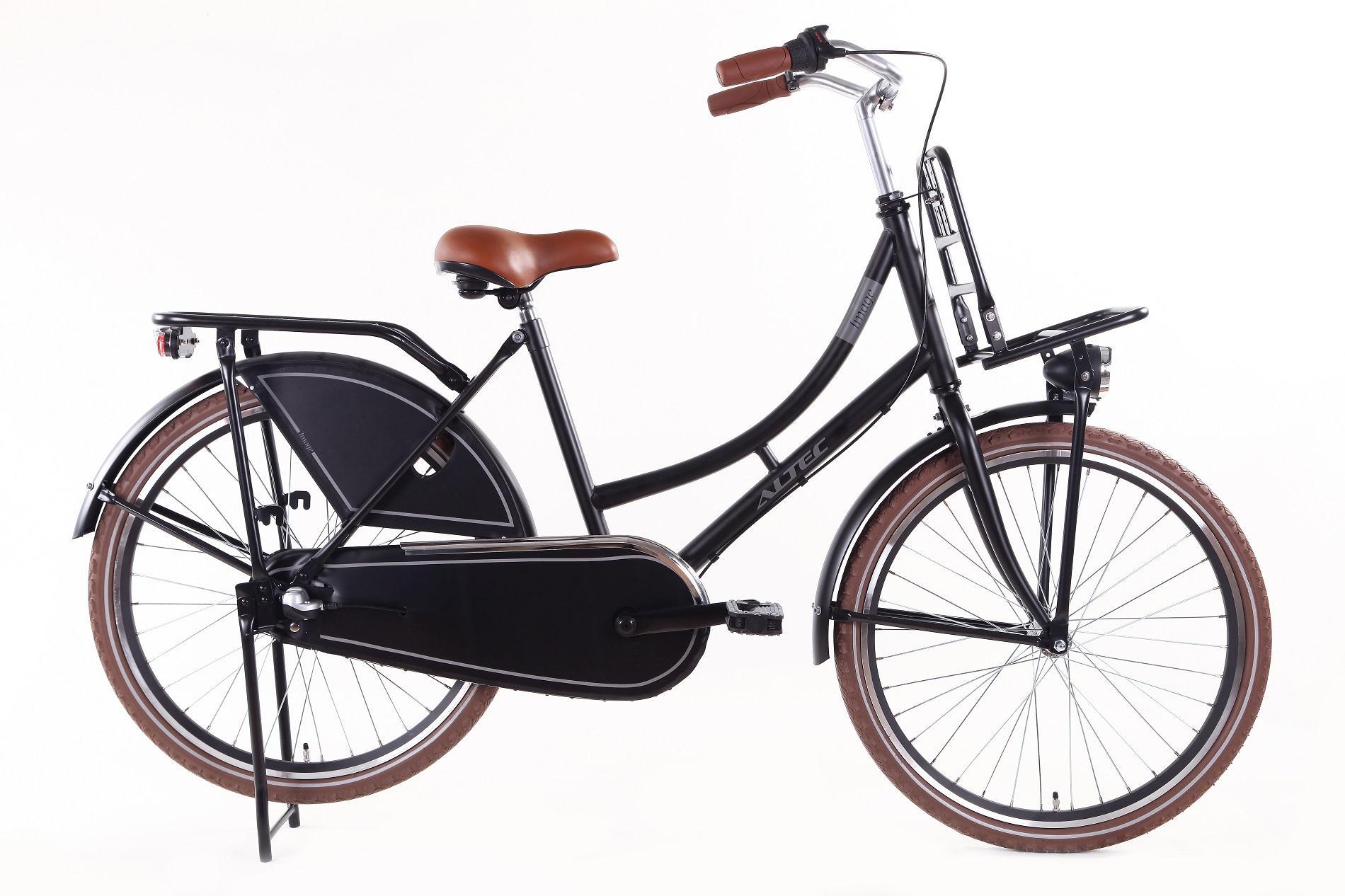 Altec Image Hollandrad 24 oder 28 Zoll für 275€ beiGreenbike-Shop