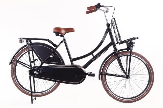Altec Image Hollandrad 24 oder 28 Zoll für 275€ bei Greenbike-Shop