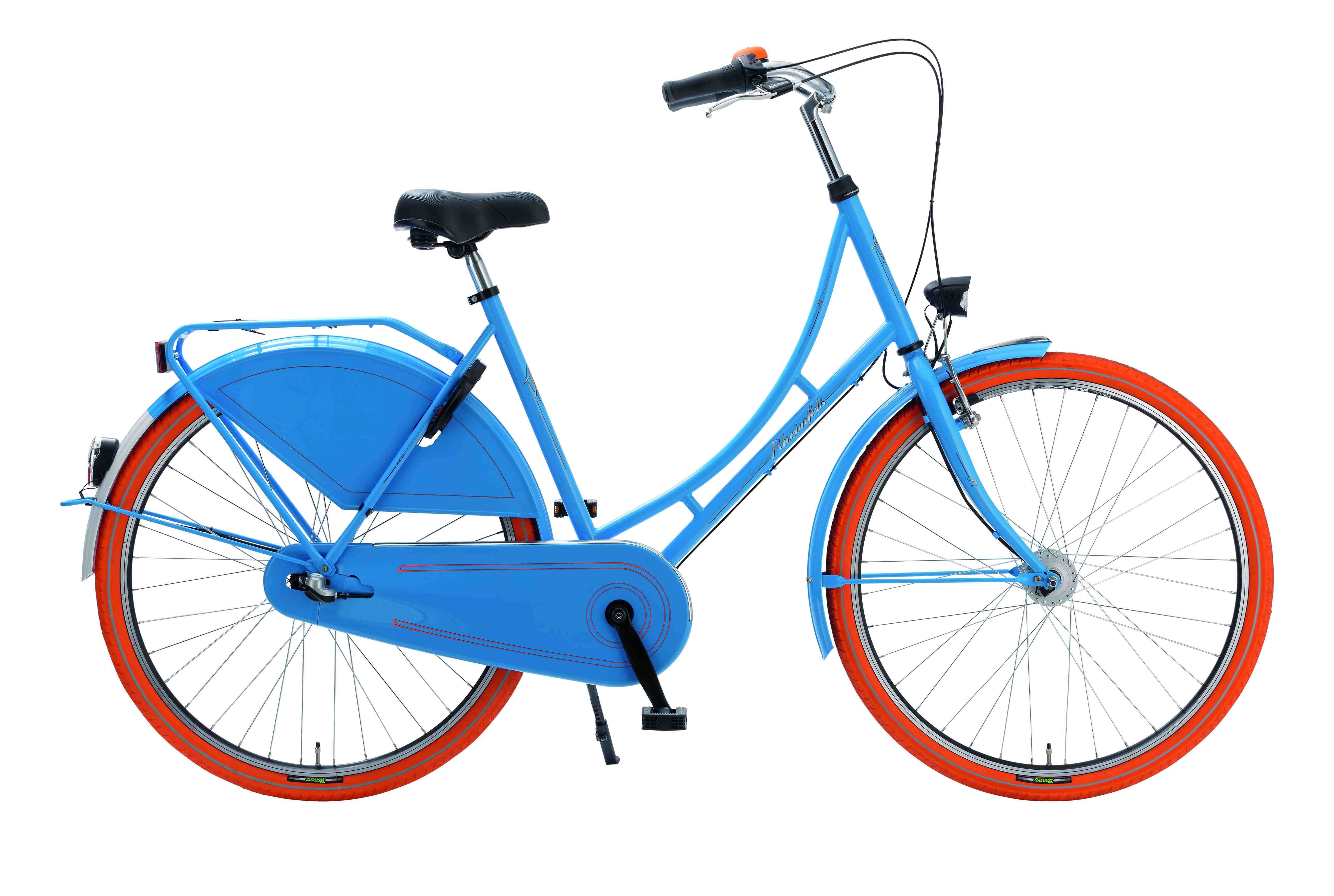 das hollandrad kultiges fahrrad f r stadt und land der. Black Bedroom Furniture Sets. Home Design Ideas